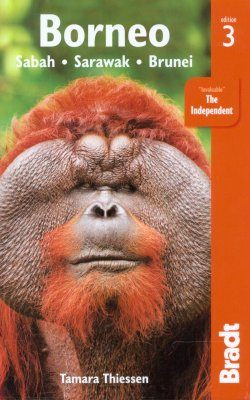 Bradt Travel Guide: Borneo