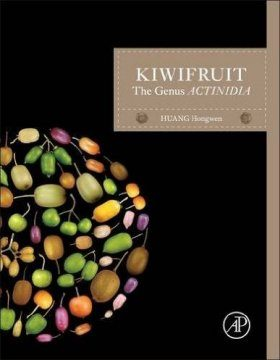 Kiwifruit: The Genus Actinidia