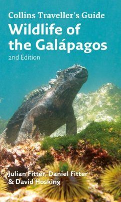 Collins Traveller's Guide - Wildlife of the Galápagos