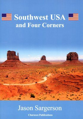 Southwest USA and Four Corners
