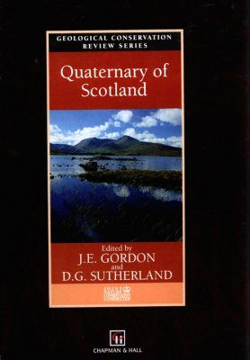 The Quaternary of Scotland
