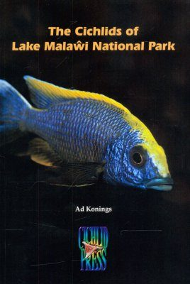 The Cichlids of Lake Malaŵi National Park