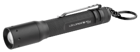 LED Lenser P3BM Torch