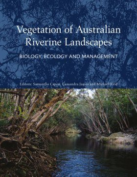 Vegetation of Australian Riverine Landscapes