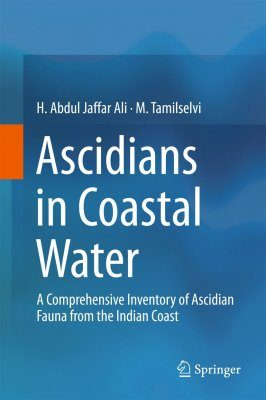 Ascidians of Coastal Waters