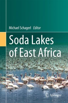 Soda Lakes of East Africa