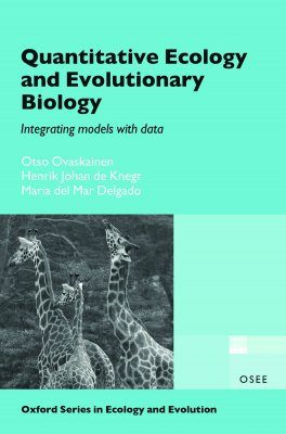 Quantitative Ecology and Evolutionary Biology