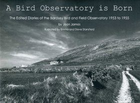 A Bird Observatory is Born
