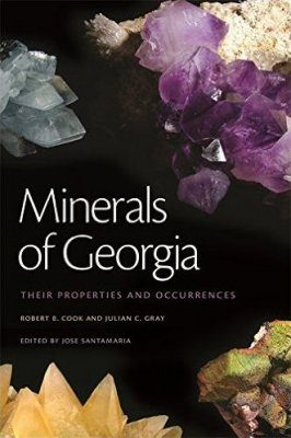 Minerals of Georgia