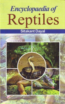 Encyclopaedia of Reptiles [of India] (2-Volume Set)