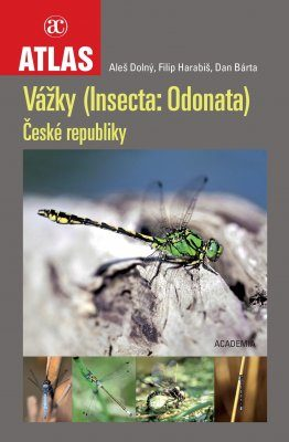Vážky (Insecta: Odonata) České Republiky [Dragonflies of the Czech Republic]