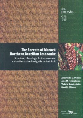 The Forests of Maracá Northern Brazilian Amazonia