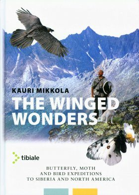 The Winged Wonders