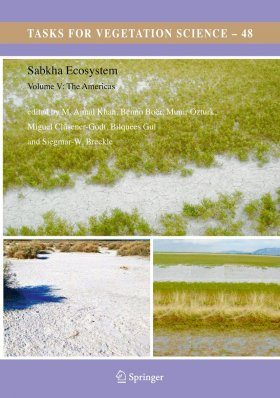 Sabkha Ecosystems, Volume 5