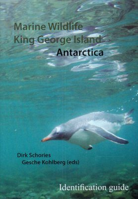 Marine Wildlife King George Island Antarctica