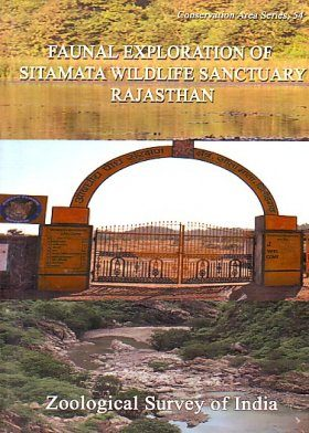 Faunal Exploration of Sitamata Wildlife Sanctuary Rajasthan