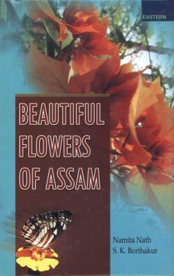 Beautiful Flowers of Assam