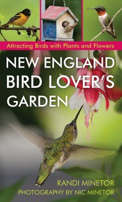 New England Bird-Lover's Garden