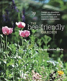 The Bee-Friendly Garden