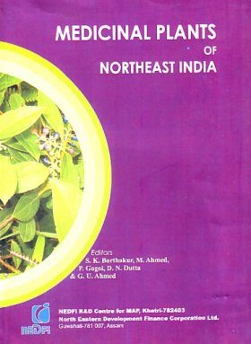 Medicinal Plants of Northeast India