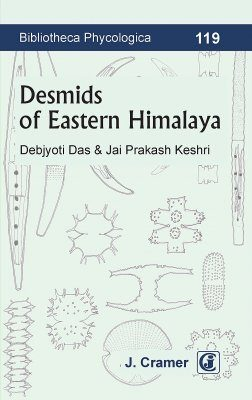 Desmids of Eastern Himalaya
