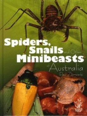 Spiders, Snails and Other Minibeasts of Australia
