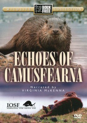 Echoes of Camusfearna DVD (All Regions)