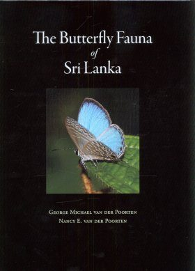 The Butterfly Fauna of Sri Lanka