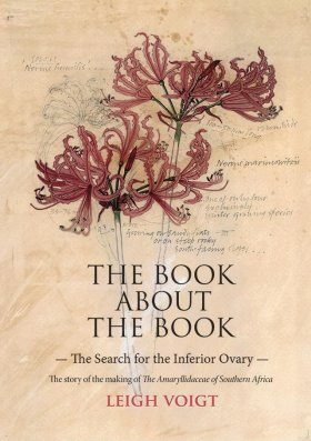 The Book About the Book – The Search for the Inferior Ovary