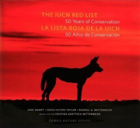 The IUCN Red List: 50 Years of Conservation / La Lista Roja de la UICN: 50 Años de Conservación