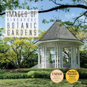 Images of Singapore Botanic Gardens