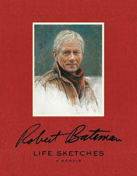 Robert Bateman: Life Sketches