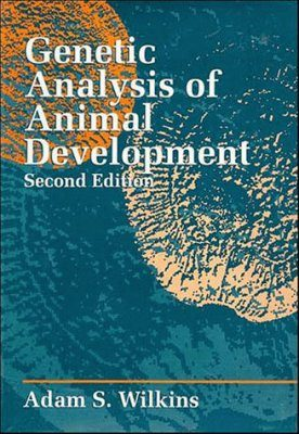 Genetic Analysis of Animal Development