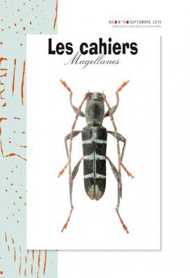 Les Nouveaux Cahiers Magellanes, No. 19 [English / French / German]