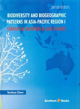 Biodiversity and Biogeographic Patterns in Asia-Pacific Region, Volume 1
