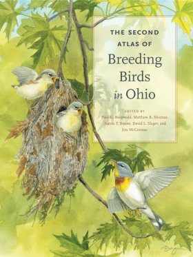The Second Atlas of Breeding Birds in Ohio