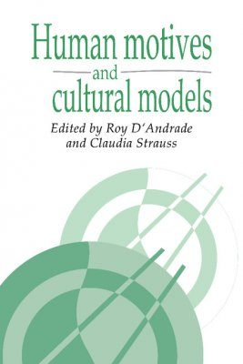 Human Motives and Cultural Models