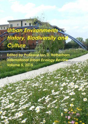 Urban Environments - History, Biodiversity and Culture