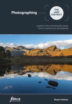 Photographing the Lake District