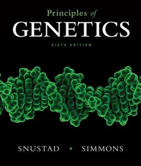 Principles of Genetics