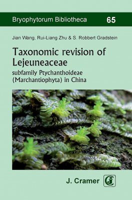 Taxonomic Revision of Lejeuneaceae