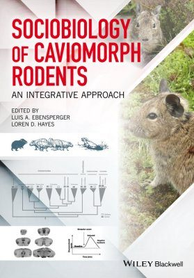 Sociobiology of Caviomorph Rodents