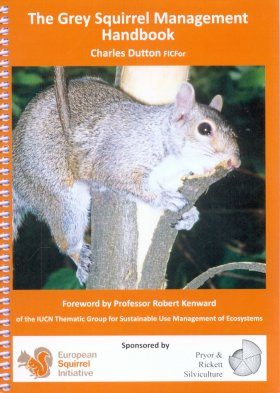 The Grey Squirrel Management Handbook