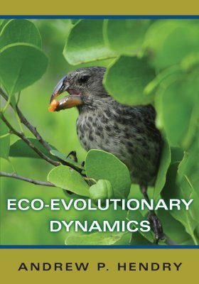 Eco-Evolutionary Dynamics
