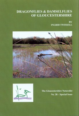 Dragonflies & Damselflies of Gloucestershire
