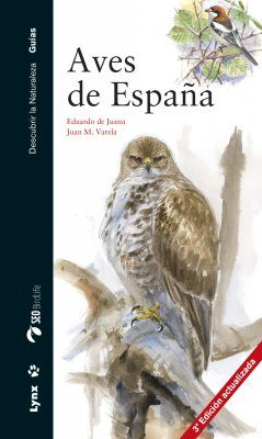 Aves de España [Birds of Spain]