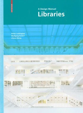 Libraries: A Design Manual