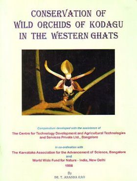 Conservation of Wild Orchids of Kodagu in the Western Ghats
