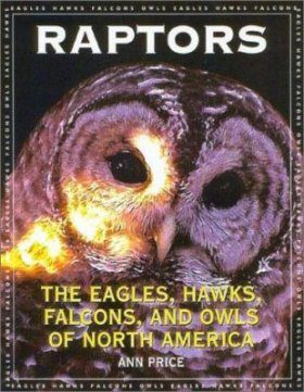 Raptors: The Eagles, Hawks, Falcons and Owls of North America