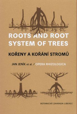 Roots and Root System of Trees / Kořeny a Kořání Stromů